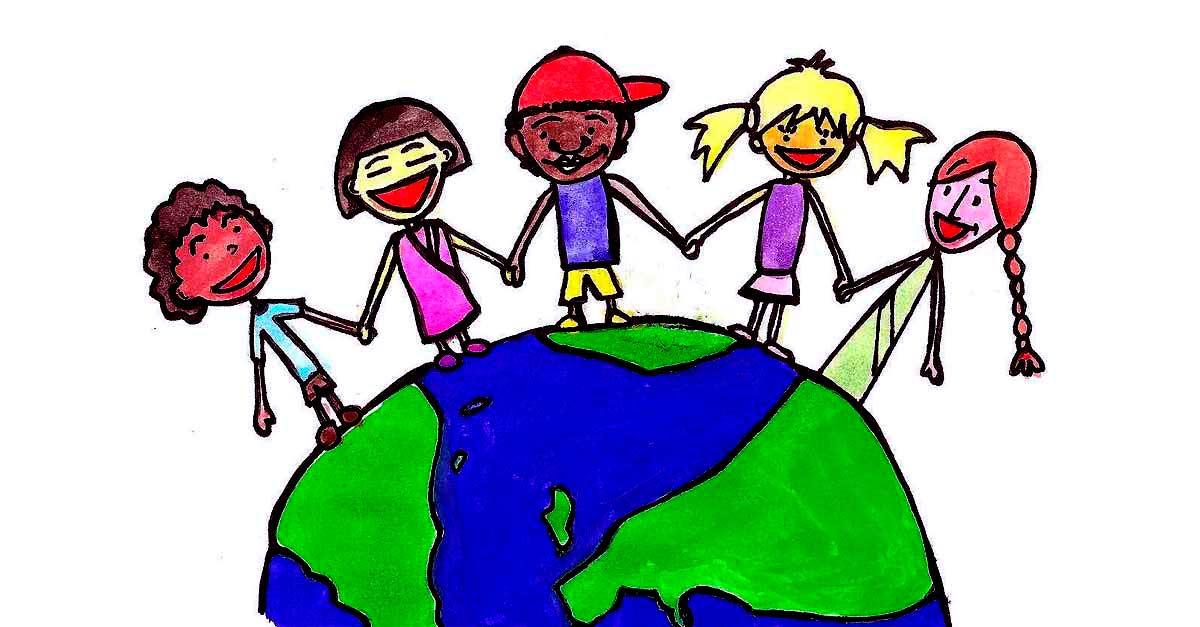 A los niños de este mundo