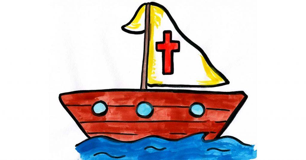 Yo tengo un barco