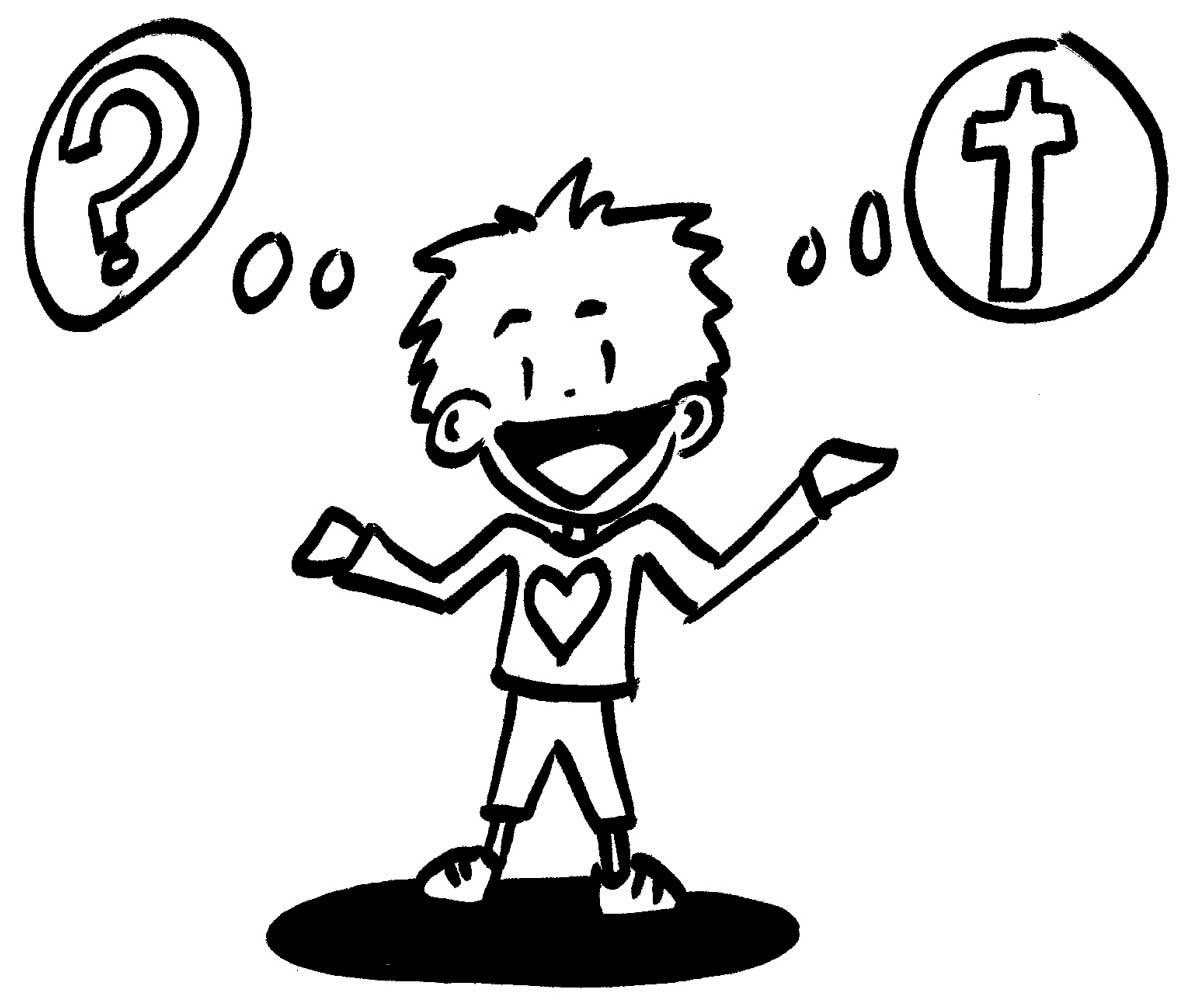 Quién me puede dar perdón | Canción cristiana infantil | El Muchachito